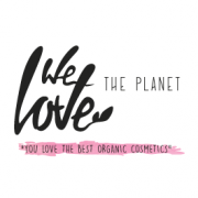 We Love The Planet | Desodorantes Ecológicos Certificados Naturales