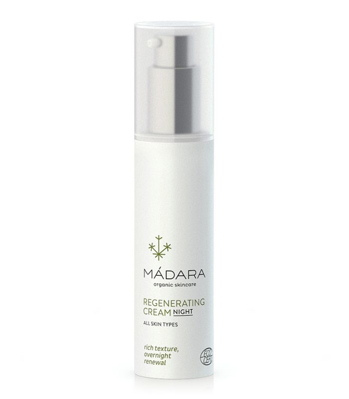 Regenerating night cream Crema Noche Regeneradora