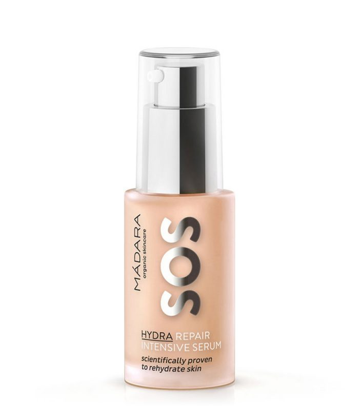 SOS HYDRA Repair Intensive serum Serum SOS