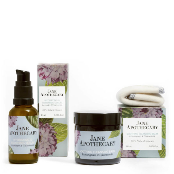 Comprar Pack Jane Apothecary Madrid