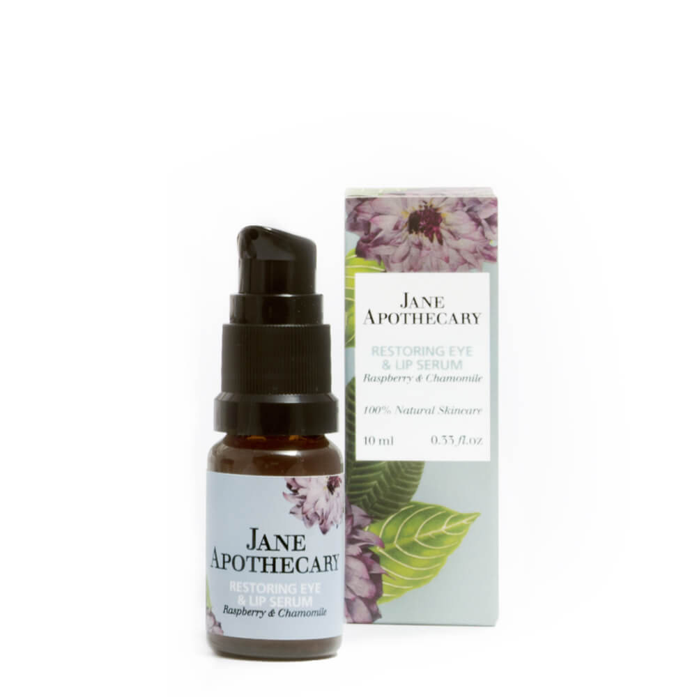 Comprar Restoring eye & Lip Serum Jane Apothecary Cosmética Natural