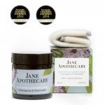 Soothing Cleansing Balm Jane Apothecary Cosmética Natural