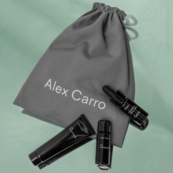 Alex Carro Brilliant Mornings Kit