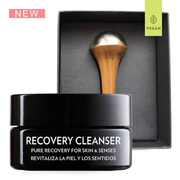 Pack Kansa Wand + Recovery Cleanser Dafna's